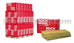 ROCKWOOL Superrock tl. 80mm