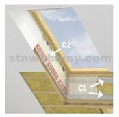 VELUX montážní kit LSG 1000 UK08