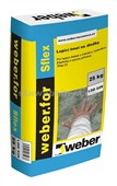 WEBER.For fix - lepidlo C2T 25kg