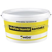 WEBER.Combi kontakt - penetrace 15kg